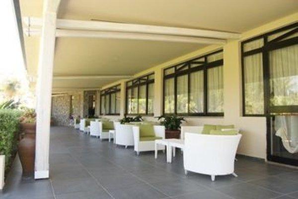 Hotel Residence Sciaron - 14