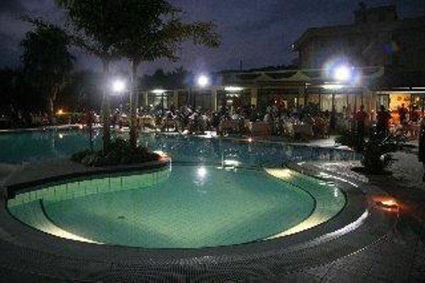 Hotel Residence Sciaron - 16