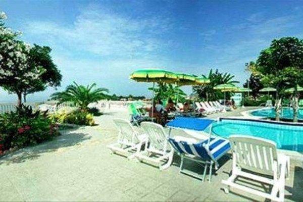 Hotel Residence Sciaron - 21