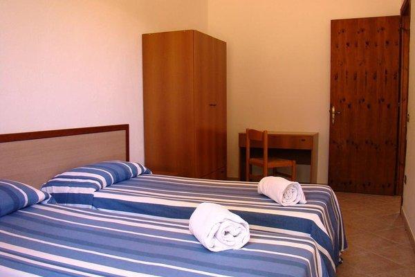 Hotel Residence Sciaron - 3