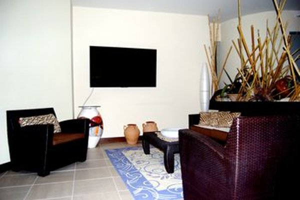 Hotel Residence Sciaron - 5