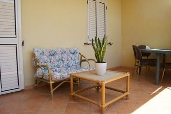 Hotel Residence Sciaron - 6