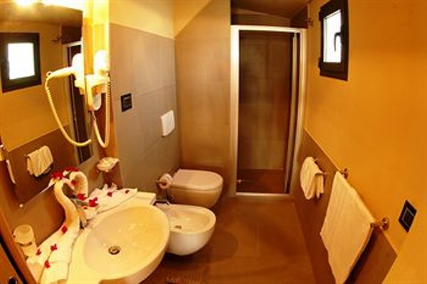 Hotel Residence Sciaron - 7