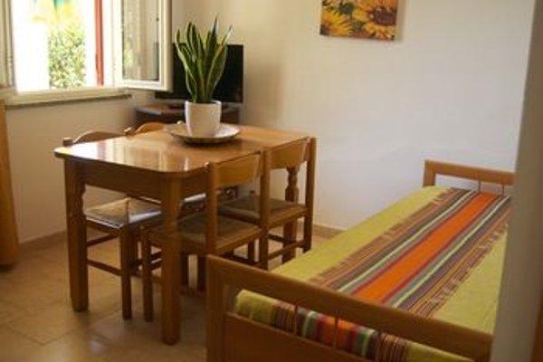 Hotel Residence Sciaron - 9