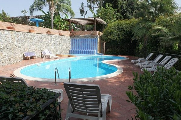 Costa Degli Dei Hotel - фото 10