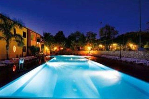 Costa Degli Dei Hotel - фото 11