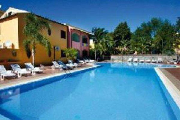 Costa Degli Dei Hotel - фото 12