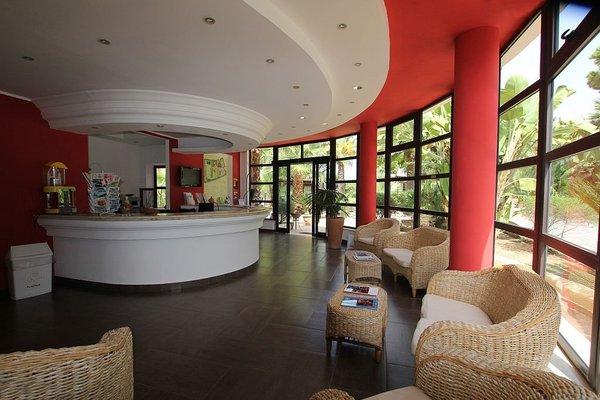 Costa Degli Dei Hotel - фото 4
