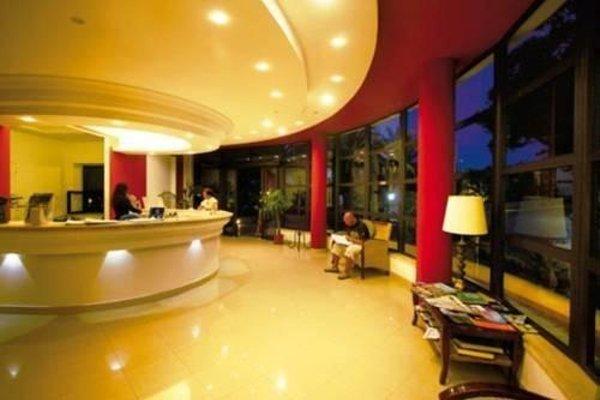 Costa Degli Dei Hotel - фото 5