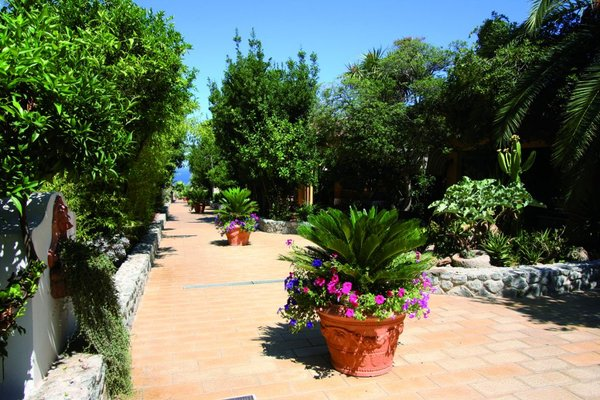 Costa Degli Dei Hotel - фото 7