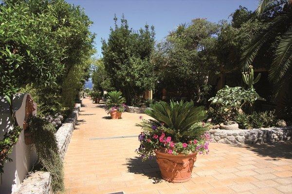 Costa Degli Dei Hotel - фото 8