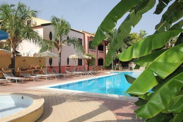 Costa Degli Dei Hotel - фото 9