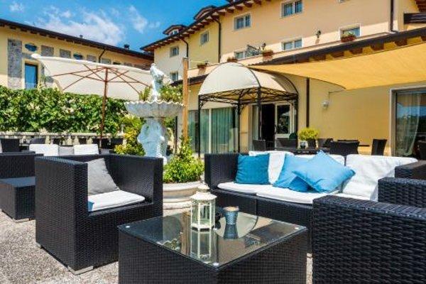 Hotel Borgo dei Poeti Wellness Resort - фото 50