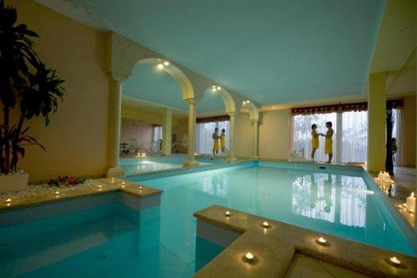 Hotel Borgo dei Poeti Wellness Resort - фото 14