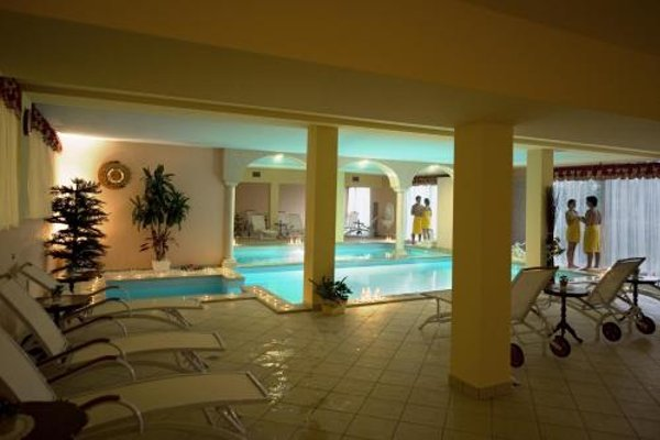 Hotel Borgo dei Poeti Wellness Resort - фото 15