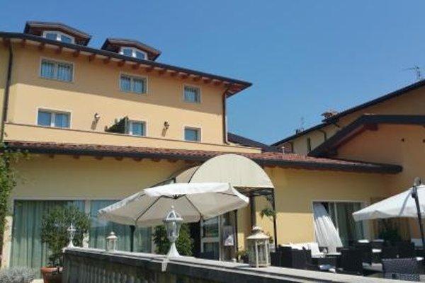 Hotel Borgo dei Poeti Wellness Resort - фото 22
