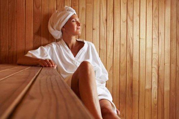 Hotel Borgo dei Poeti Wellness Resort - фото 7