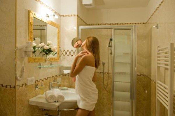 Hotel Borgo dei Poeti Wellness Resort - фото 8