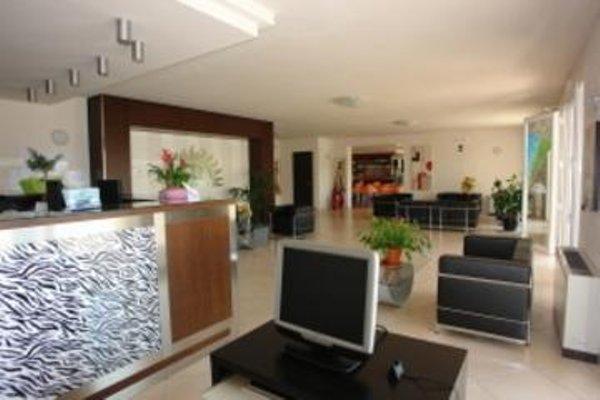 Hotel Splendid Sole - 13