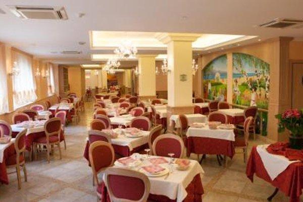 Hotel Boracay - фото 12