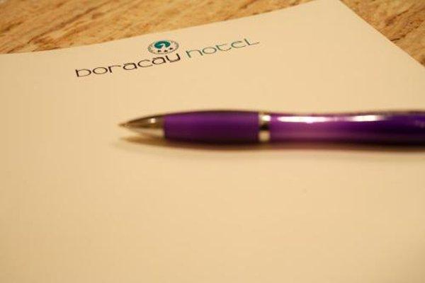 Hotel Boracay - фото 16