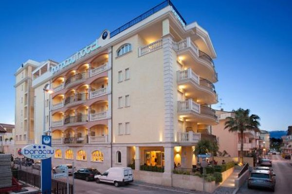 Hotel Boracay - фото 23