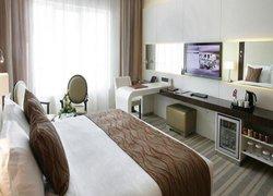 Auris Plaza Hotel фото 2