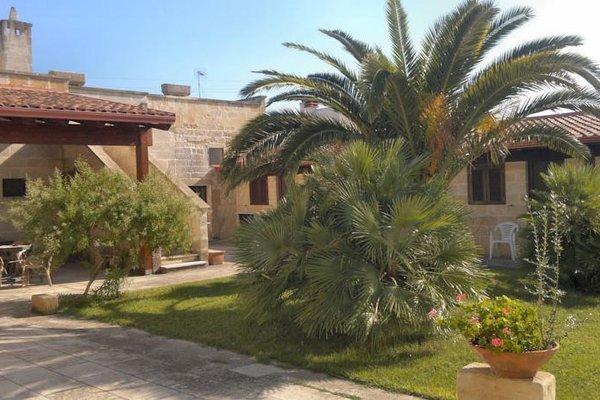Masseria Grande - фото 39