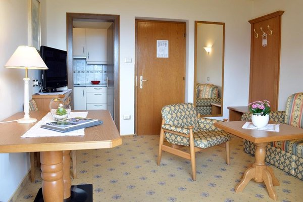 Hotel Karin - фото 13