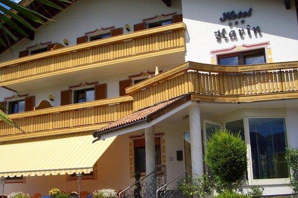 Hotel Karin - фото 22