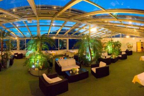 Panorama Vital Hotel Rimmele - 13