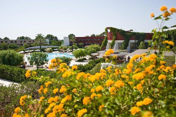 Calane Hotel Village - 14