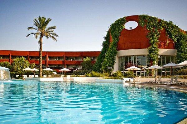 Calane Hotel Village - 15