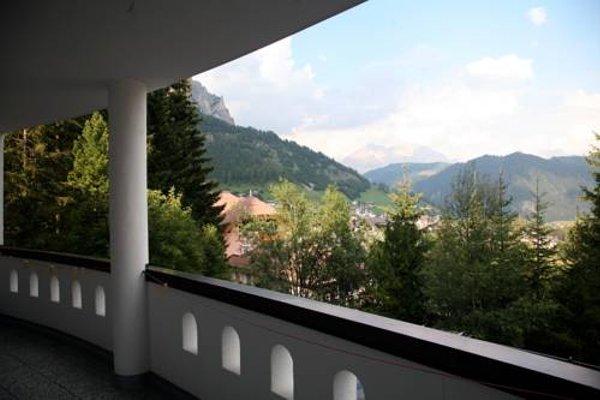 Residence Riposo - фото 19