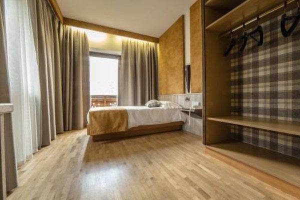 Hotel Comtes De Challant - фото 10