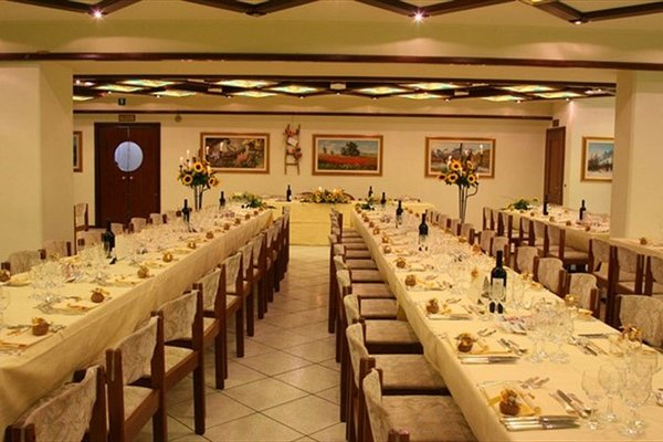 Hotel Comtes De Challant - фото 11