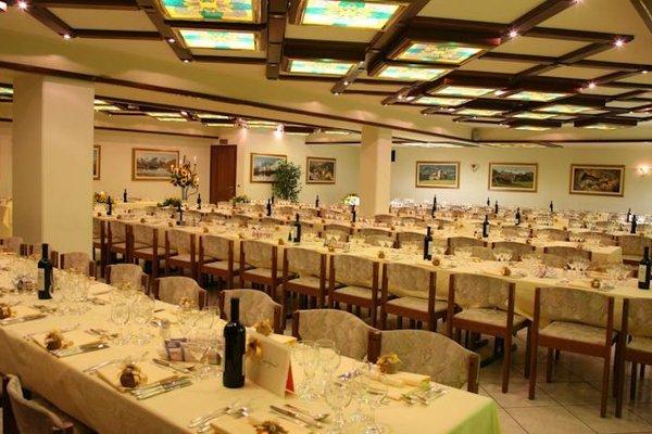 Hotel Comtes De Challant - фото 12