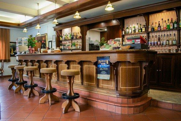 Hotel Comtes De Challant - фото 14