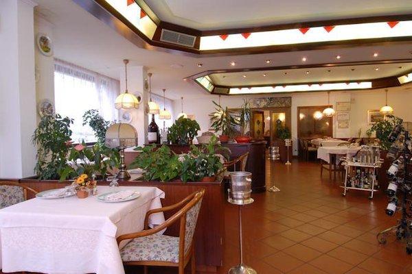Hotel Comtes De Challant - фото 15