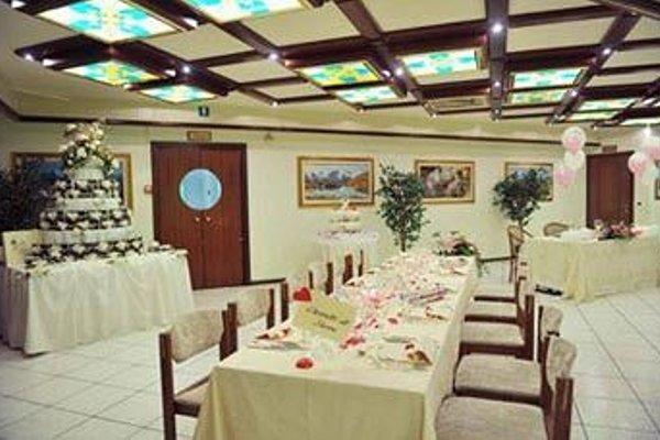 Hotel Comtes De Challant - фото 18