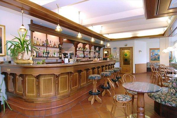 Hotel Comtes De Challant - фото 19