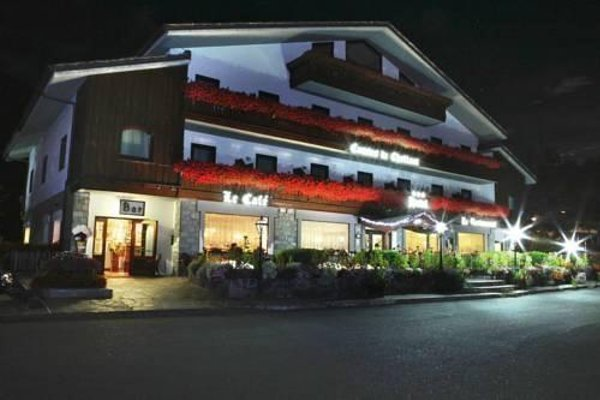 Hotel Comtes De Challant - фото 22