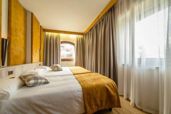 Hotel Comtes De Challant - фото 3