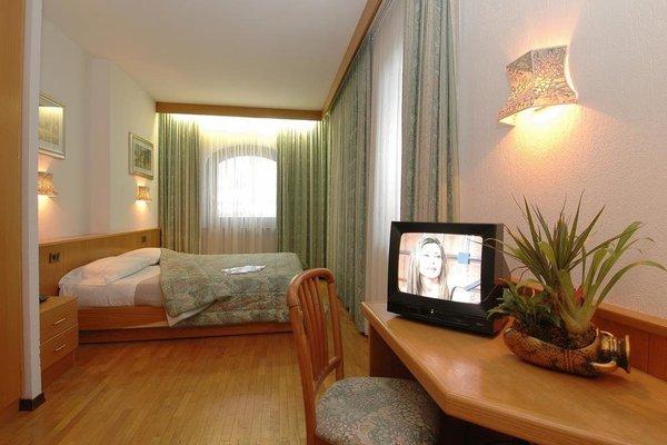 Hotel Comtes De Challant - фото 4