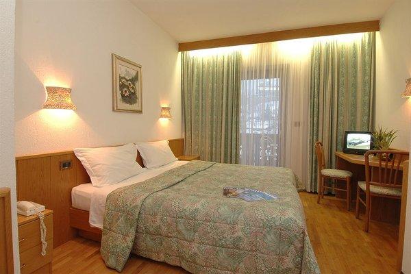 Hotel Comtes De Challant - фото 5