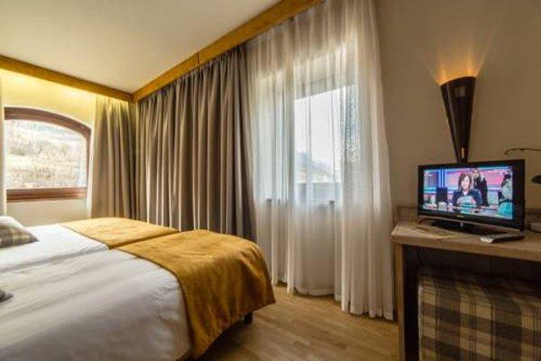 Hotel Comtes De Challant - фото 6