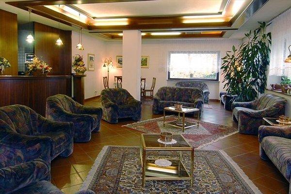 Hotel Comtes De Challant - фото 7