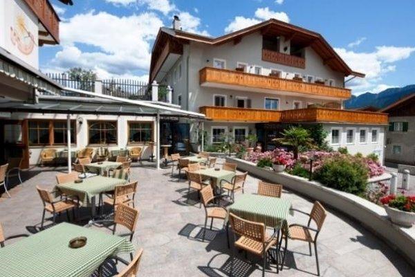 Hotel Oberwirt - фото 16