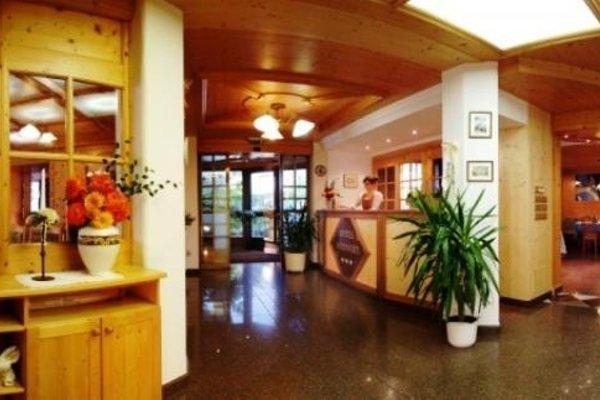 Hotel Oberwirt - фото 6