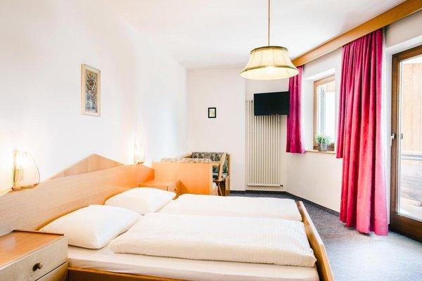 Gasthof Hotel Wohrmaurer - фото 37